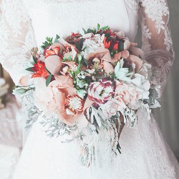 Everline Wedding WordPress Theme